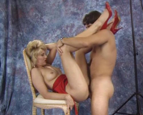 Sarah Young Private Fantasies 15 Full-length Porn Movies
