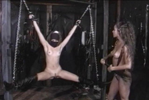 Compendium Of His Most Graphic Scenes BDSM