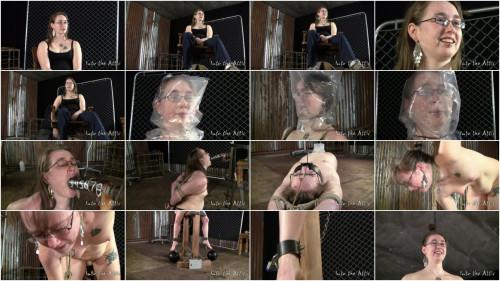 Intotheattic - 03-24-2011 - Bridget BDSM
