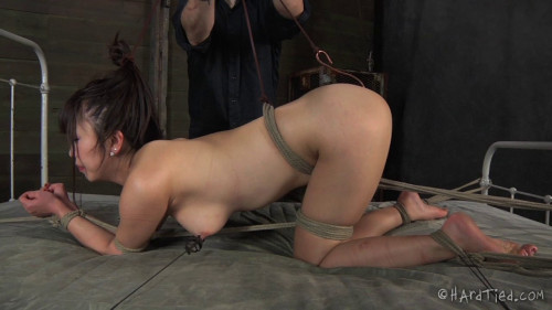 Marica Hase - Shriek BDSM
