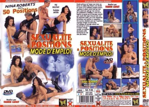 Sexualite Positions Mode dEmploi Documentaries