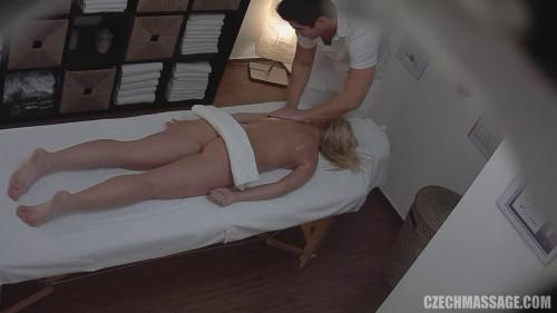 Massage 106 Hidden camera