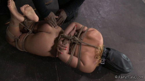 Rag Doll - Liv Aguilera, Jack Hammer BDSM