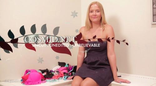Cosmid – Megan – Megan's Bikini And Undies