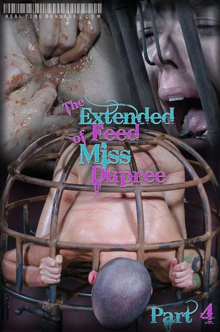 DOWNLOAD from FILESMONSTER: bdsm The Extended Feed of Miss Dupree Part 4