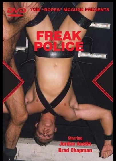 Freak Police (1999) Gay BDSM