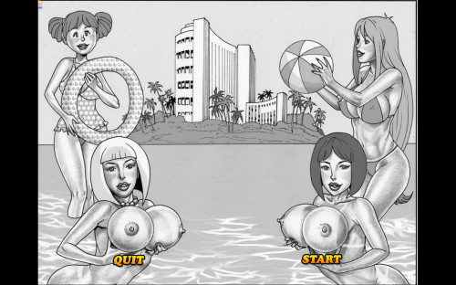 DOWNLOAD from FILESMONSTER: erotic games Milftoon Beach