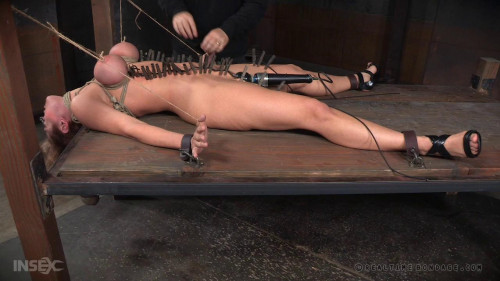 Darling Red Hot Part 2 BDSM