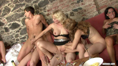 DOWNLOAD from FILESMONSTER: orgies Bisex Orgy 0706