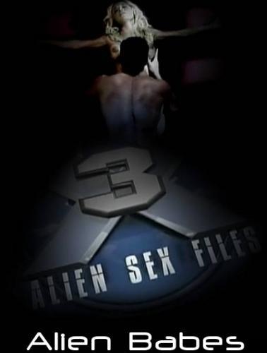 Alien Sex Files 3 Alien Babes HD Erotic Video