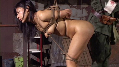 Military Punishment Enema Lesbian Woman Sin sm BDSM