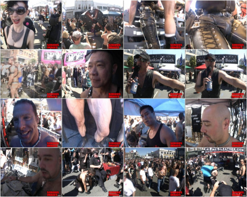 SI – The Folsom Street Fair 2010