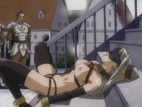 Princess Knight Lilia HD PXY 10001 English Anime and Hentai