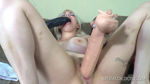 DOWNLOAD from FILESMONSTER: fisting and dildo Alice Frost