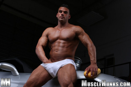 DOWNLOAD from FILESMONSTER: gay solo Johnny Carrera Johnnys Car Wash