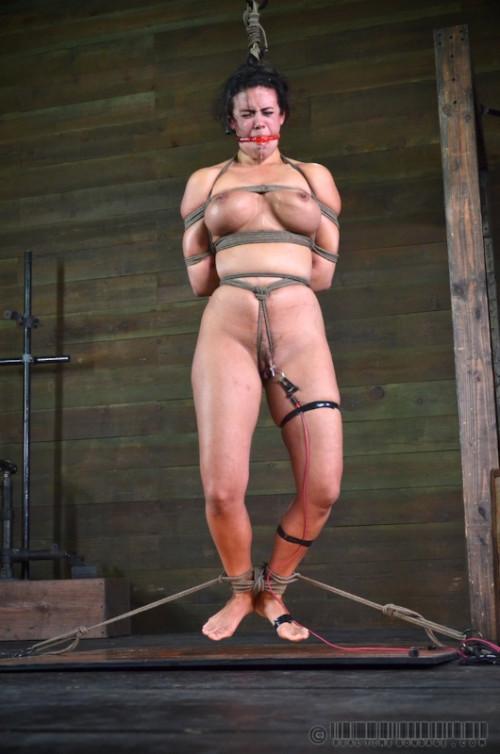 RTB - Penny Dreadful Part 3 - Penny Barber, Mollie Rose - Jan 4, 2014 - HD BDSM