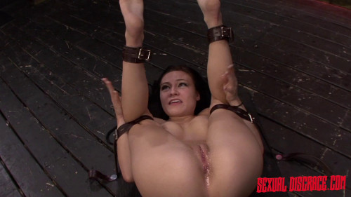 Slave Training Continues (18 Dec 2014) Sexual Disgrace BDSM