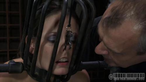 Hailey Young, Sasha 2. BDSM