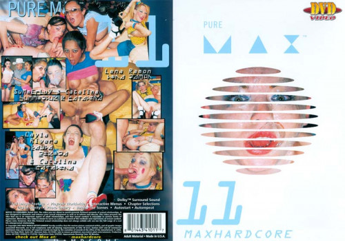 Pure Max # 11 - MaxHardcore Sex Extremals