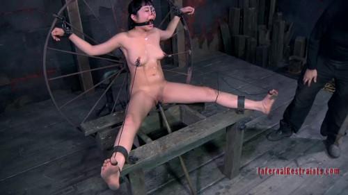 As the Wheel Turns BDSM