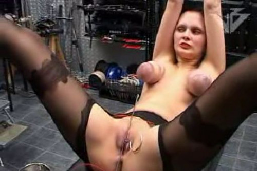 DOWNLOAD from FILESMONSTER: bdsm Hard Torture Anita 01