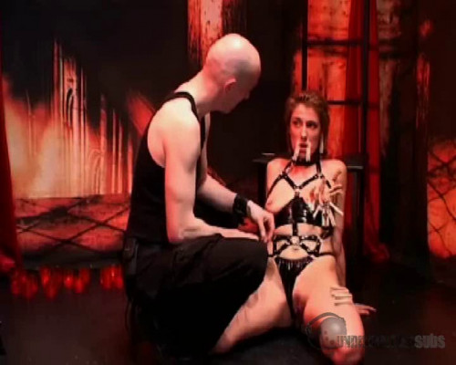 DOWNLOAD from FILESMONSTER: bdsm Her Masters Voice