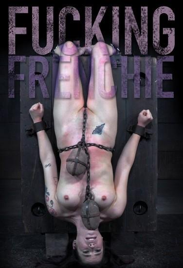 Fucking Frenchie - Freya French BDSM