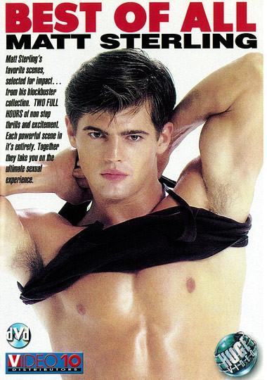 Best of All - Matt Sterling vol.1 Gay Movie