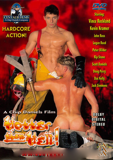Hotter Than Hell! Gay Movie