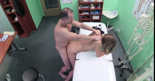 Doctor Gives Sex Support To Patient Hidden camera