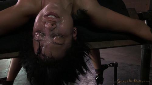 Sybian Orgasms (28 Jan 2015) Sexually Broken BDSM