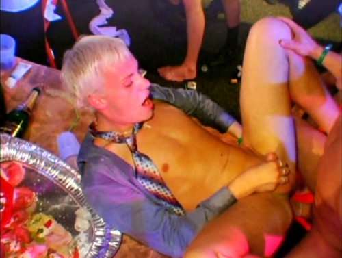 DOWNLOAD from FILESMONSTER: gay full length films Guys Go Crazy 8 Naughty Nuptials