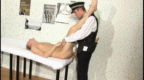 DOWNLOAD from FILESMONSTER: gay full length films PoliceBoy