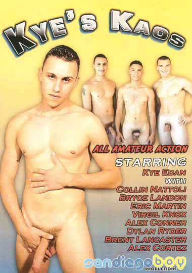 Kye's Kaos Gay Movie