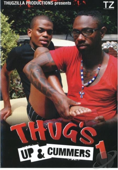 Thugs Up & Cummers vol.1 Gay Movie
