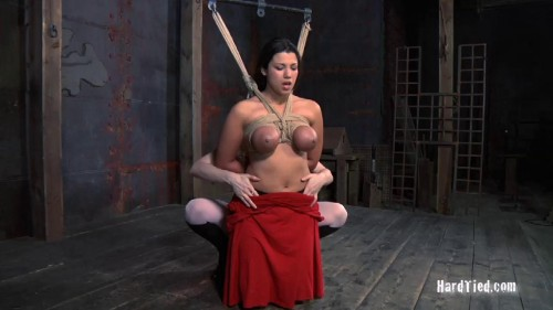 Baited Breath Part On BDSM