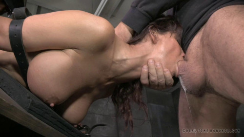 Live SB Show Part 11 - Syren De Mer # 2 (10 Feb 2014) Real Time Bondage BDSM