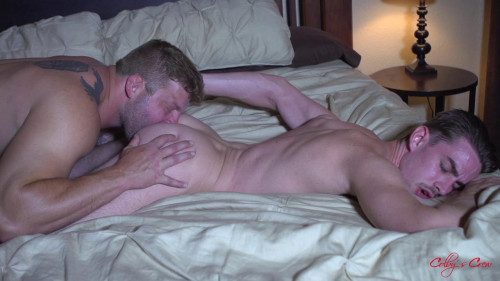 Colby's Crew - Colby Jansen & Jack Hunter - Party On Part 1 Gays