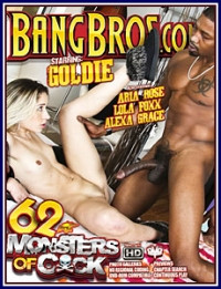 Monsters of Cock #62