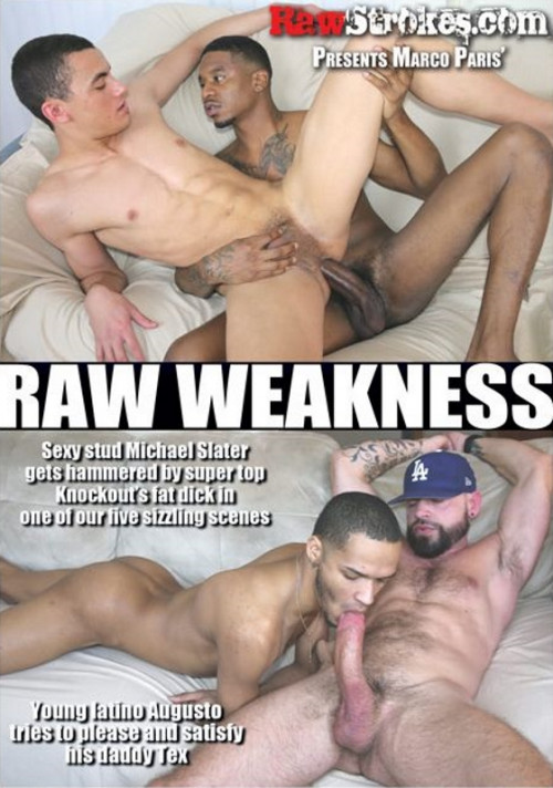 Raw Weakness (2017)