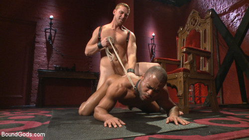 DOWNLOAD from FILESMONSTER: gay bdsm I love the pain sir!