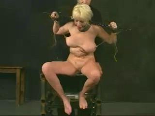 Interrogation - Raw 130 BDSM