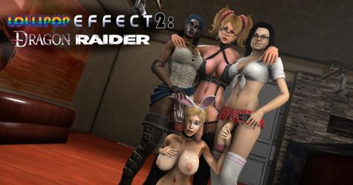 Big Futa - Futas like Girls 4Ever 3D Porn