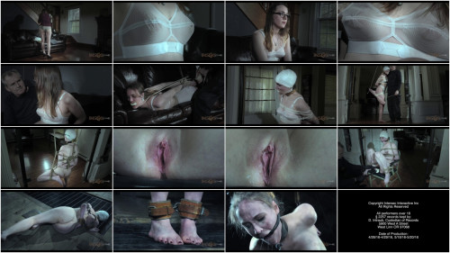 Sierra Cirque high Creep Meet – BDSM, Humiliation, Torture