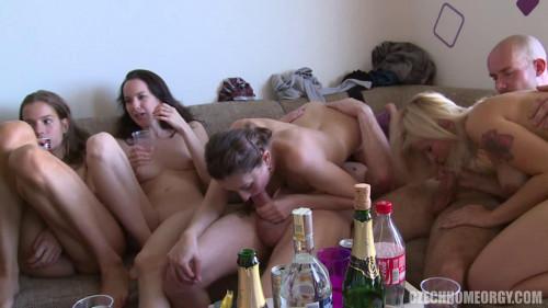 DOWNLOAD from FILESMONSTER: orgies Czech Home Orgy 9 Part 3