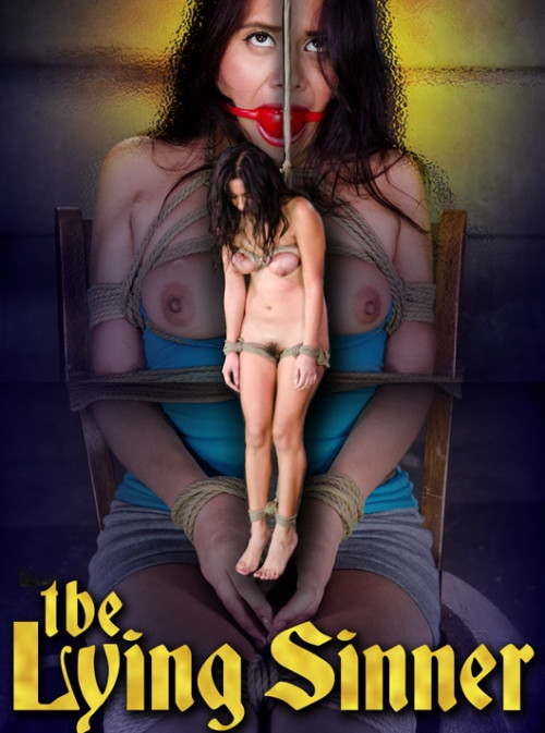 The Lying Sinner-Selma Sins