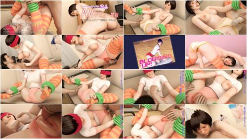 Yun Virtual Idol - 2015 3D Porno