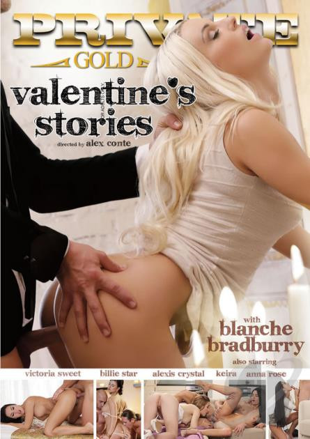 Private Gold 187 - Valentine's Stories Full-length Porn Movies