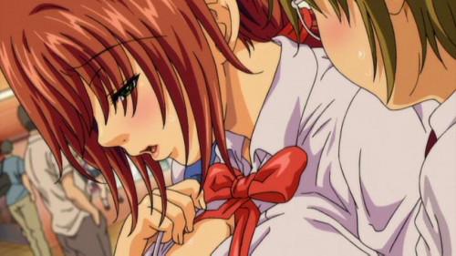 My Sweet Elder friend part 3 Anime and Hentai