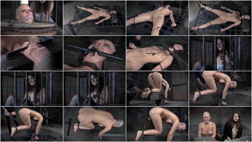 Electric Torture – Abigail Dupree, Endza